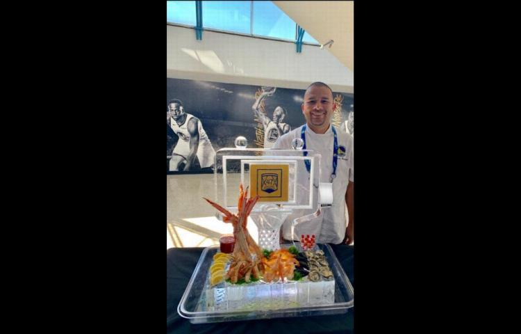 Chorrerano se convierte en chef ejecutivo de los Warriors