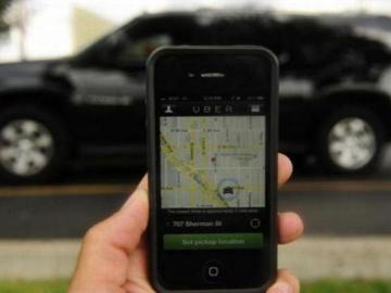 Pedirán que el nuevo gobierno regule uso de plataforma Uber