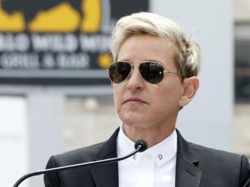 Ellen DeGeneres recuerda que su padrastro abusó sexualmente de ella
