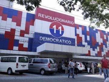 Diputados del PRD se reúnen con presidente electo Cortizo