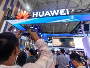 Huawei pide a EEUU que declare inconstitucional prohibición de sus productos
