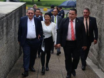 Corte Suprema ordena libertad para Santrich