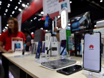 """EE.UU. denuncia que Huawei es un """"instrumento"""" del Gobierno chino"""