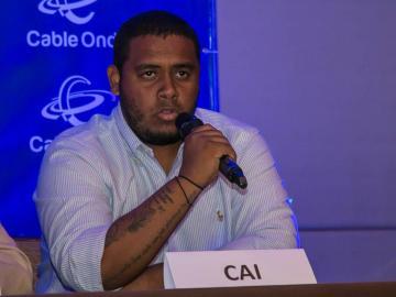 Timonel CAI quiere ser el primer técnico venezolano campeón en Panamá