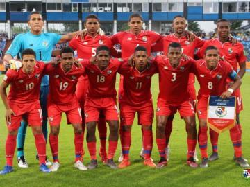 Panamá hace historia ypase a los octavos de final del Mundial Sub-20