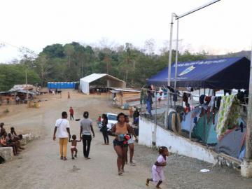 Entraron más de 94 mil migrantes irregulares