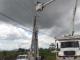 Sectores de Punta Chame, Chitré y Los Santos sin electricidad tras lluvias