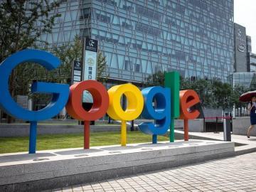 Caída de servicios de Google deja millones de usuarios afectados