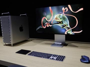 Apple rediseña su ordenador más potente, el Mac Pro, que cuesta 6.000 dólares