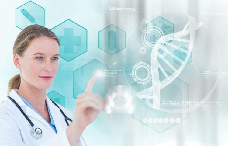 La detección del riesgo de cáncer