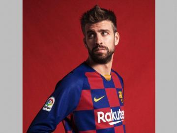 Barcelona tiene nueva piel