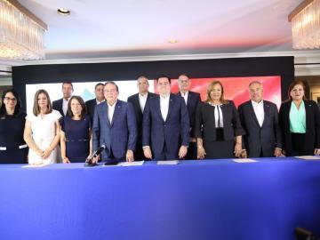 Estos son los nuevos miembros del Gobierno del presidente electo Laurentino Cortizo