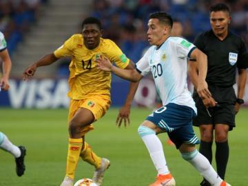 USA y Malí dan la sorpresa en el Mundial Sub-20