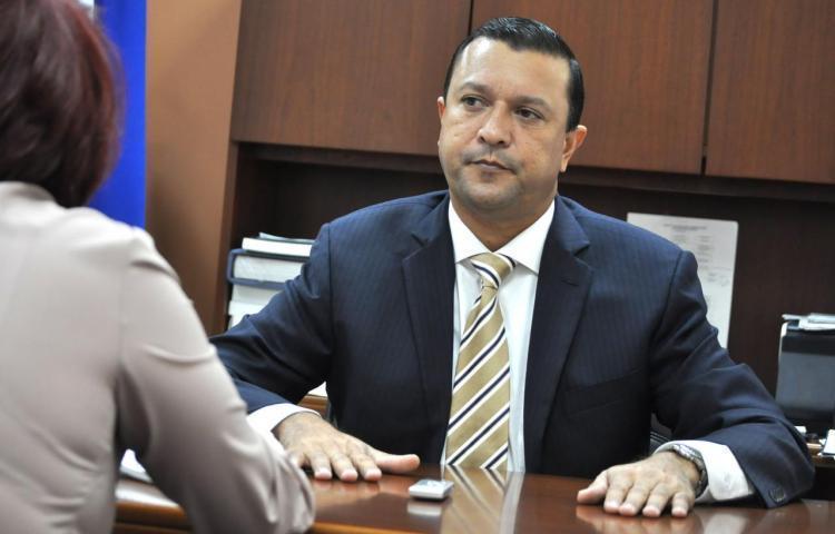 Condenan a Edwin 'Candín' Cárdenas por lesión patrimonial al IMA de $5.6 millones