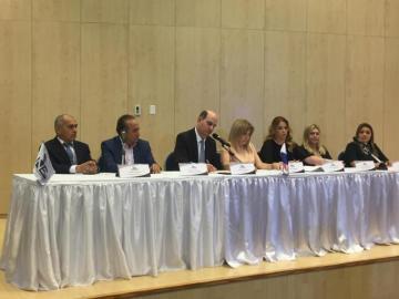 Proclaman a hijos de Martinelli como diputados suplentes del Parlacen