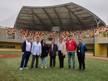 Panamá 2022 visita Lima
