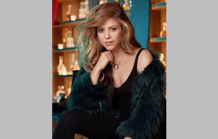 Shakira comparece ante juez