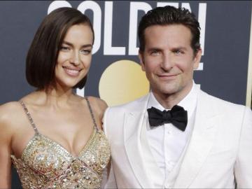 Bradley Cooper e Irina Shayk terminaron