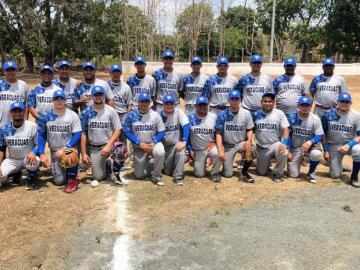 'Los Indios' de Veraguas se preparan con todo