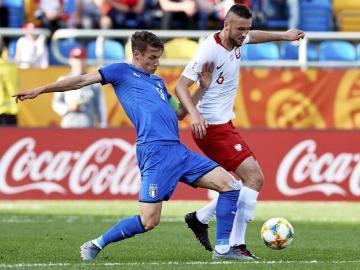 Italia sigue firme ennel mundial sub-20