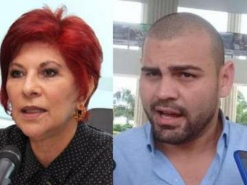 TE admite impugnación de Marilyn Vallarino contra Ricardo Valencia