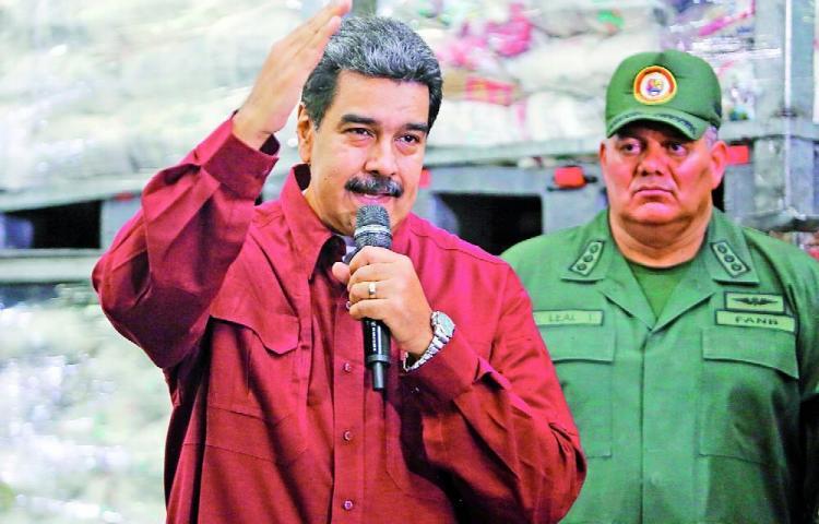 Venezuela también pedirá visado a los peruanos