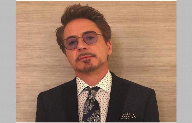 Robert Downey Jr. protegerá el medio ambiente