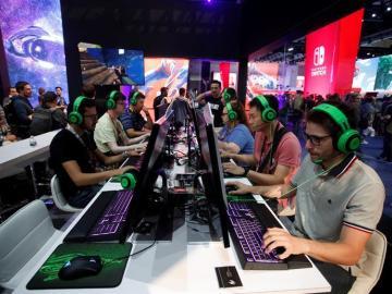 La industria del videojuego vuelve a tomar Los Ángeles en una E3 sin Sony