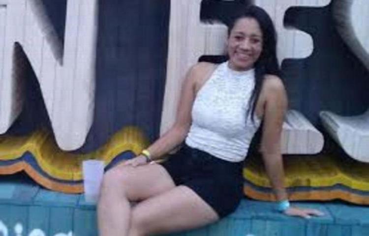 Colombiano violó a Leticia, le robó y luego la mató, según el MP