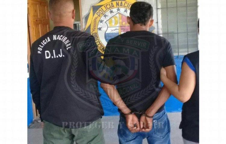 Condenan a ladrón a 7 años de prisión en Veraguas