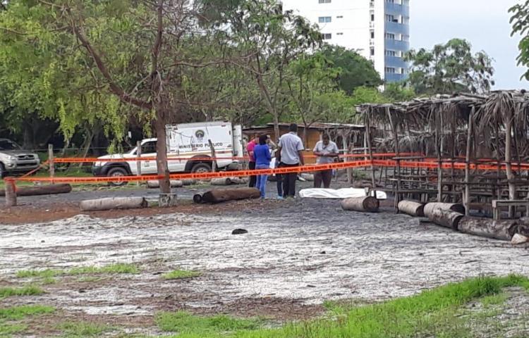 Ubican cuerpo de desaparecidoen playa Boquilla