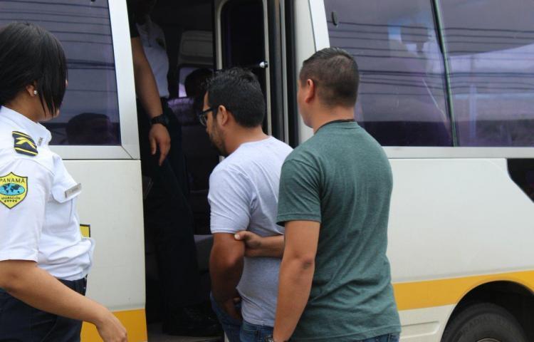 Migración ha retenido 688 extranjeros durante el año
