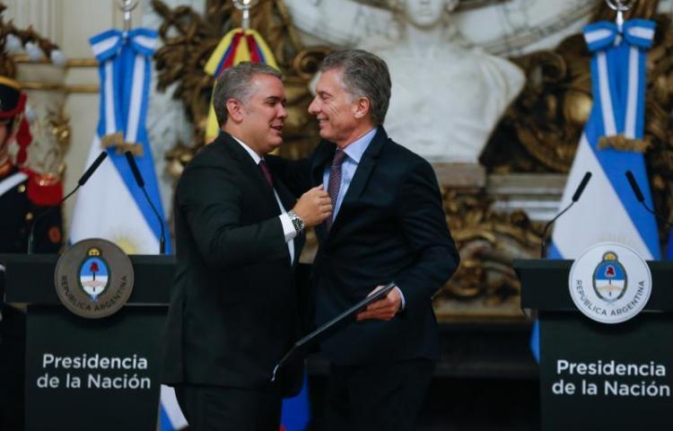 """Un día de fútbol, Shakira y el """"amor"""" de la pequeña Macri por Sebastián Yatra"""