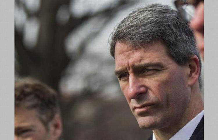 Cuccinelli nuevo director de Inmigración