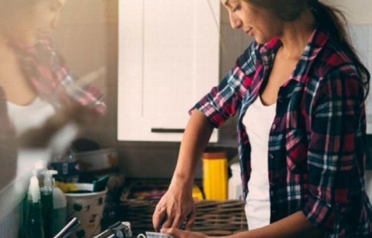 Hacer las tareas del hogar tiene su paga