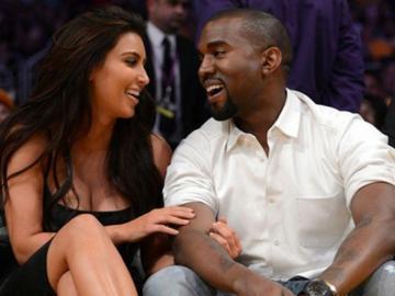 Kardashian presenta a Psalm West, su cuarto hijo
