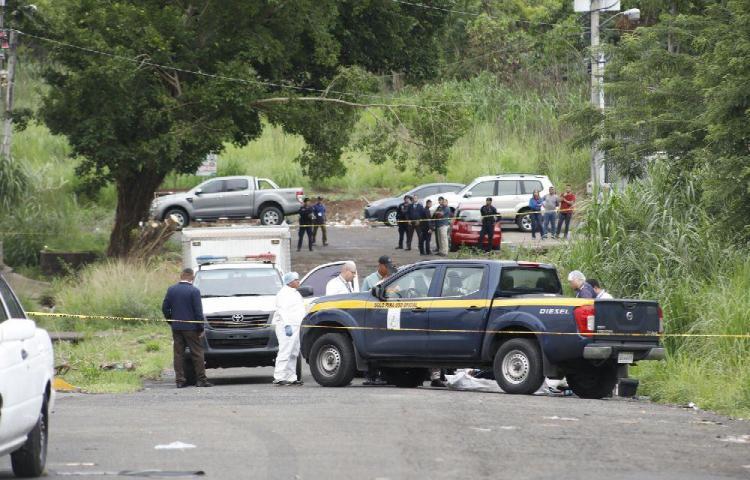 Policía se suicida y deja un mensaje