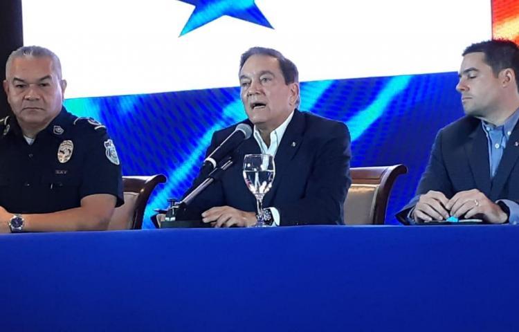 Designan a Jorge Miranda como nuevo director de la Policía Nacional