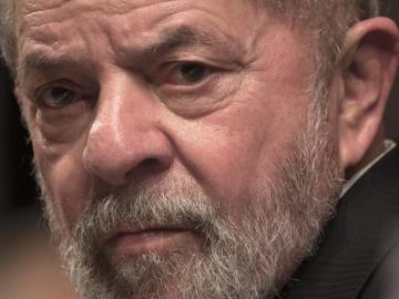 """Lula se dice """"sorprendido"""" con la rapidez con que la """"verdad"""" salió a la luz"""