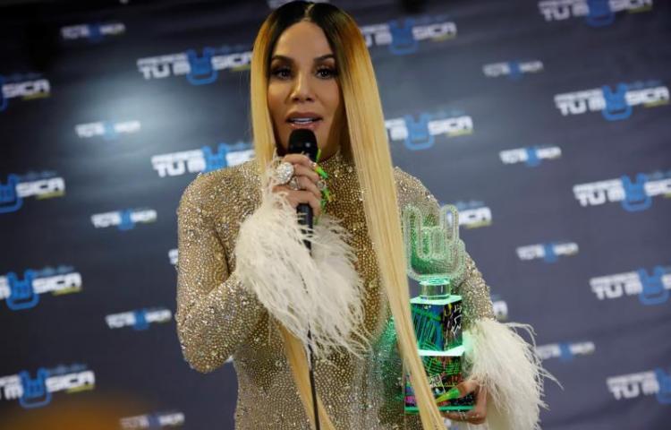 La reguetonera Ivy Queen será reconocida en festival del orgullo gay