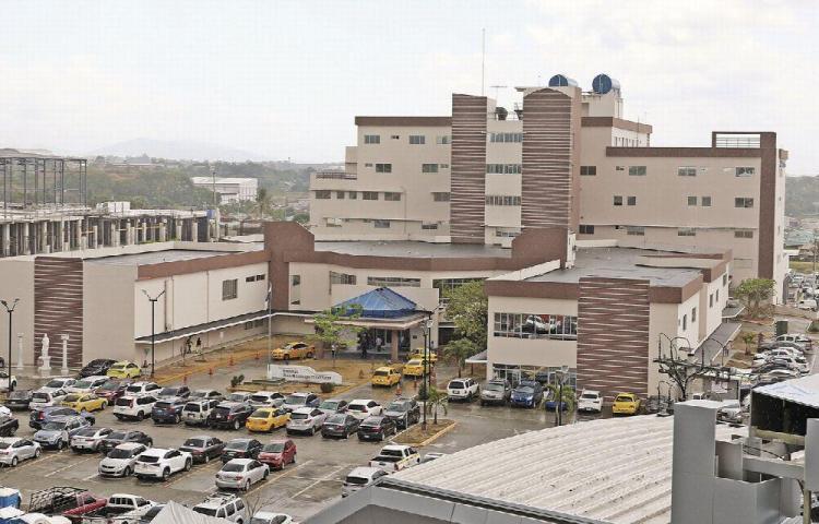 Desmienten que haya bacteria kpc en hospital de la 24
