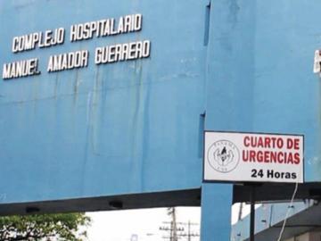 Hombre que recibió balazos falleció en el hospital