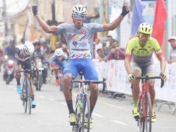 Los ciclistas se tomarán Chitré