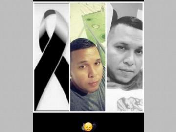 Matan a dos jóvenes en barbería de Los Andes N° 1