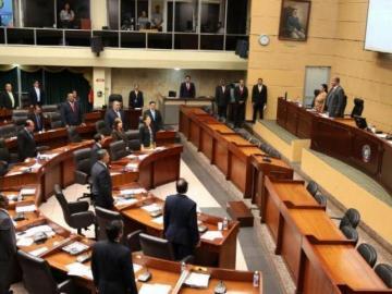 Denuncian al Parlamento de Panamá por vetar revisión de manejo de fondos