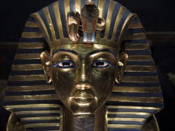 Egipto se prepara para trasladar las momias del Museo Egipcio