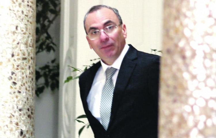 'El jefe del Consejo de Seguridad plantó pruebas falsas en el juicio contra Martinelli'