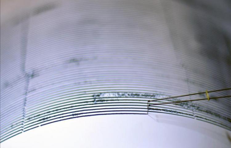 Al menos 11 muertos y más de 120 heridos tras terremoto en China