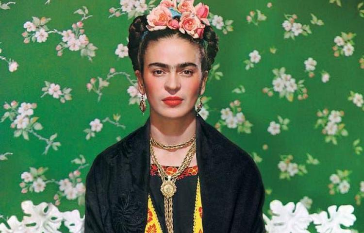 Forman en México grupo de expertos para verificar audio de Frida Kahlo