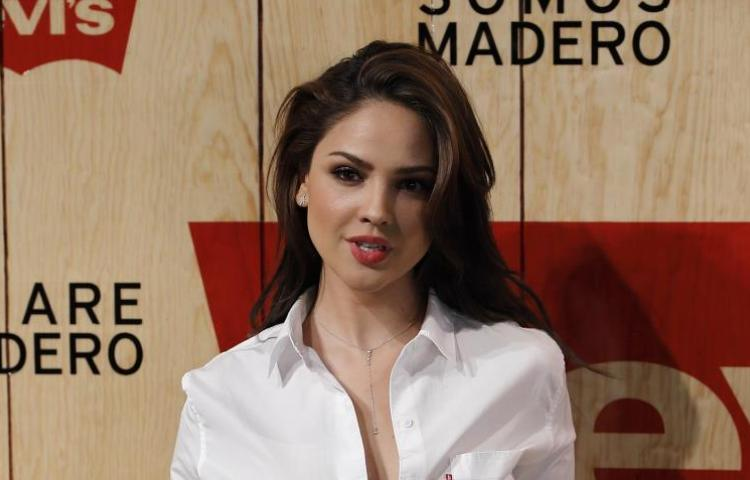"Eiza González se une a Rosamund Pike y Peter Dinklage en cinta ""I Care A Lot"""